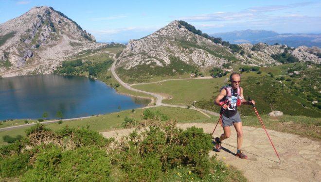 Ultra Trail Picos de Europa. Edición Cero.