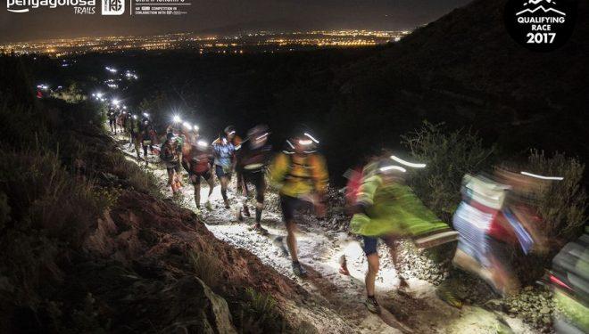 Imagen de la Penyagolosa Trails 2016