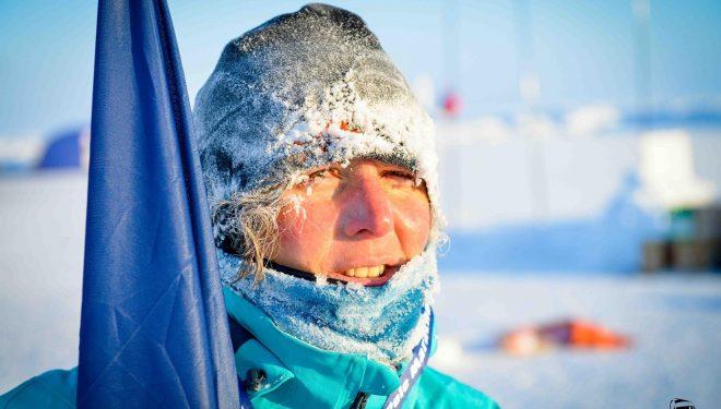 North Pole Marathon 2017