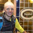 Karl Egloff en la Librería Desnivel (marzo 2015)