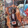 Zaid Ait Malet llega a meta en tercera posición ultra de Transvulcania 2017