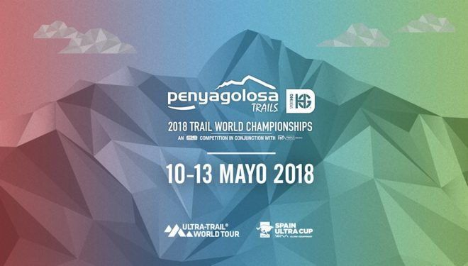 Cartel de Penyagolosa Trails HG 2018