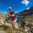 Pyrenees Stage Run 2016