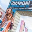 Stian Angermund-Vik y Yuri Yoshizumi  vencedores del Kilómetro Vertical Binter 2017 Transvulcania.