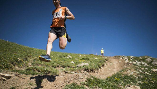Diversión asegurada en las Fly Running Series 2017 en La Molina