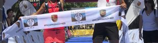 Agustín Luján y Gemma Arenas ganan el Gran Trail Peñalara 2017