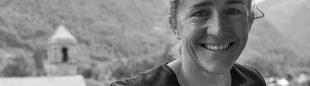 Núria Picas en la víspera de la Buff Epic Trail 21k