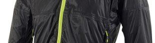 Full Protection Jacket de CAMP en color negro