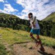 Tòfol Castanyer en la Swiss Alpine Marathon 2017