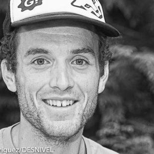 Marc Pinsach ganó la OCC  (53 km.) del Ultra Trail du Mont Blanc 2015