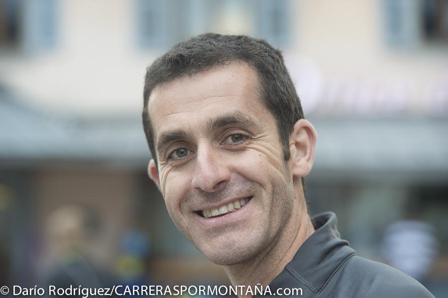 Agustí Roc en el Campeonato del Mundo de UltraSky 2014