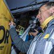 Tabla: Puntuación ITRA mínima para acceder como élite a las carreras del UTMB 2018