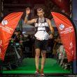Luis Alberto Hernando proclamándose campeón de la Copa del Mundo en Ultra Pirineu 2017