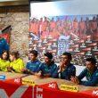 Presentación de la Selección Española de Esquí de Montaña 2017