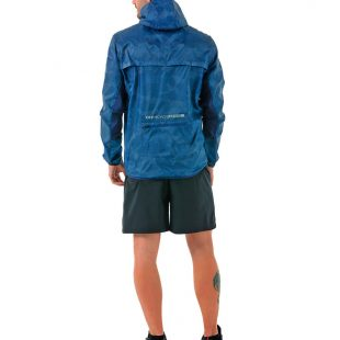 Chaqueta Moebius de +8000 para Trail Running