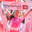 Laia Cañes - Ganadores de Penyagolosa Trails HG 2017