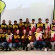 Selección catalana de carreras por montaña 2018