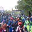Salida del Maratón de Transgrancanaria 2018