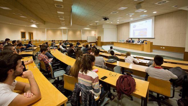 Congreso Internacional de Trail Running en la Universidad Jaume I de Castellón