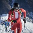 Kilian Jornet en la Individual de Puy Saint Vicent, Copa del Mundo de Esquí de Montaña 2018