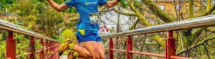 Andreu Simon Aymerich en la Maratón Vall de Congost 2016