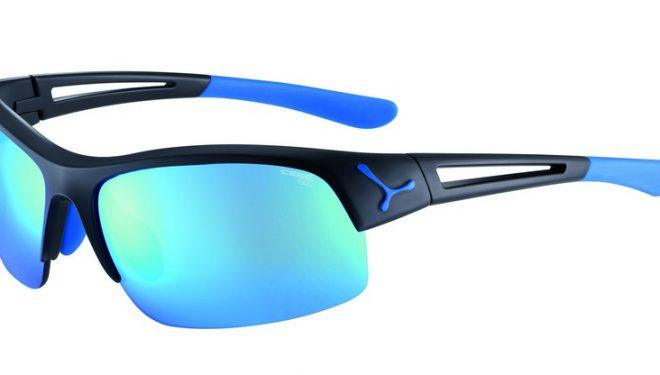 Nuevas gafas de sol Stride de Cébé para mujeres corredoras