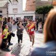 Crístofer Clemente en la Penyagolosa Trails 2018, en la que se proclamó subcampeón del mundo