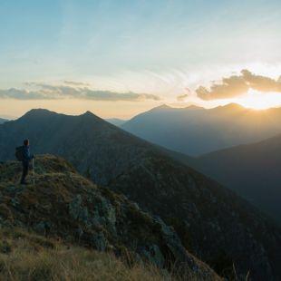 Andorra proporciona impresionantes parajes naturales.