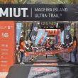 Andris Ronimoiss entrando en la meta de la Madeira Island Ultra-Trail 2018