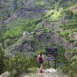 Los senderos de Gran Recorrido de Andorra están bastante bien señalizados.