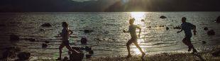 El Lago Salvaje es, sin duda, un entorno perfecto para correr en el Ultra Sanabria Trail.