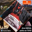 Dorsal Tor des Geants patrocinada por Ferrino