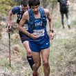 Mario Mendoza en Penyagolosa Trails 2018, sede del Campeonato del Mundo