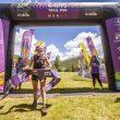 Silvia Trigueros ganadora de la Riaño Trail Run 2018