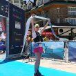 Magda Laczak ganadora Ultra Sierra Nevada 2018