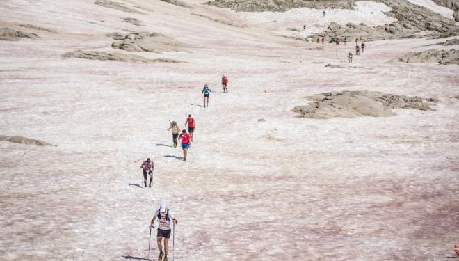 Trail Vielha-Molières 3010 2018