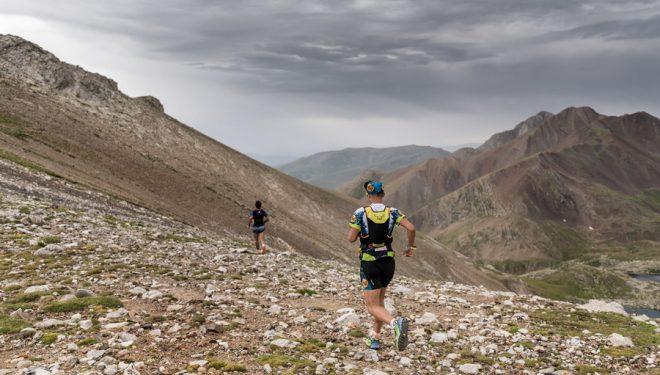 Buff Epic Trail 2017