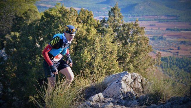 Maratón de la Falco Trail 2017
