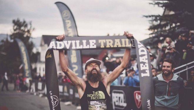 Rob Krar a su entranda en primer lugar en Leadville 100 2018