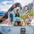 Pablo Villa, ganador del maratón de DesafiOSOmiedo 2018