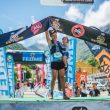 Sandra Sevillano, ganadora del maratón del EDP DesafiOSOmiedo 2018