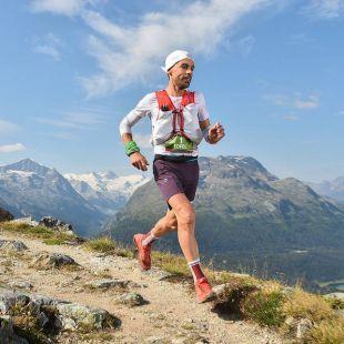Tòfol Castanyer en la Swissalpine 2018
