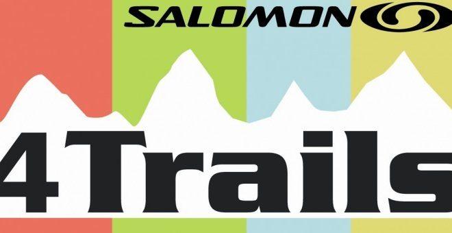 4 Trail