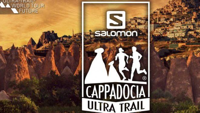 Cappadocia Ultra-Trail