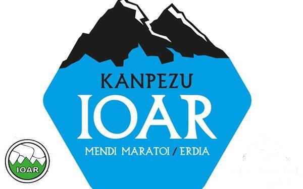 Kanpezu-Ioar Mendi Maratoi-Erdia