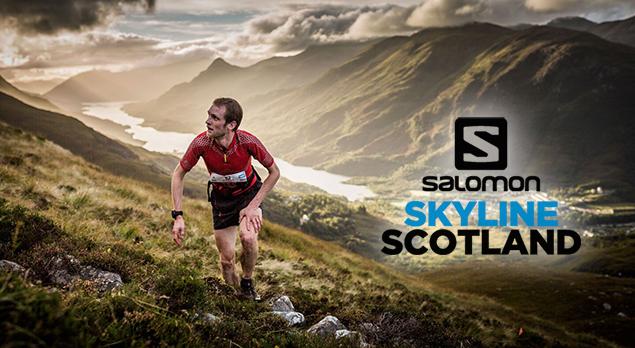 Skyline Scotland