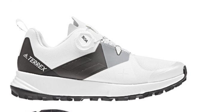 Zapatillas Terrex Two Boa de Adidas