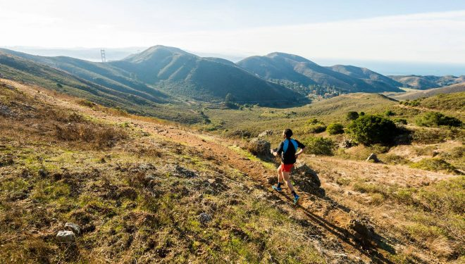Endurance Challenge 50 Mile Championships California