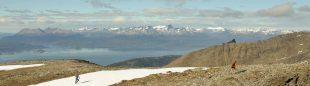 Ushuaia by UTMB