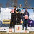Pedro Vizuete, podio en Medeu Sky Trail Run 2017